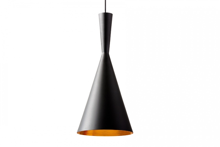 Lampa inspir. Bet Shade Tall black
