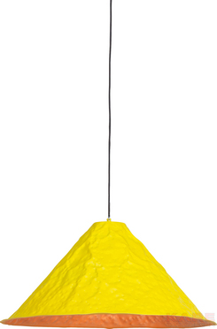Lampa Wisząca Happy Day Yellow