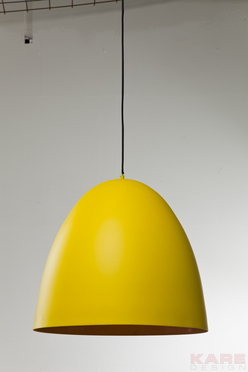 Lampa Wisząca Happy Day Egg Yellow