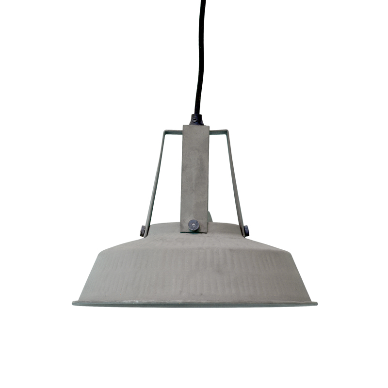Lampa Workshop Rustykalna, L