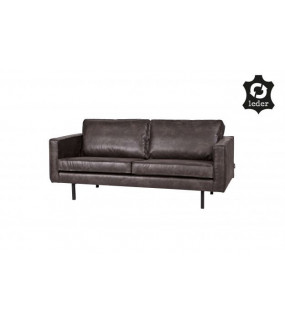 Sofa Rodeo Czarna