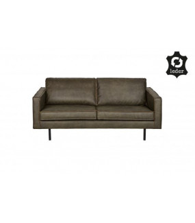 Sofa Rodeo zielona