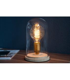 Lampa stołowa Edison Retro