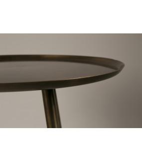 Antyczny stolik kawowy do salonu
