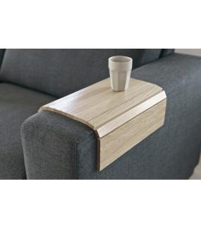 Bardzo praktyczna uniwersalna podstawka na oparcie sofy czy fotela.