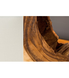 Lampa stołowa Driftwood Cycle