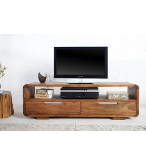 Stolik pod TV Goa 130 cm Sheesham