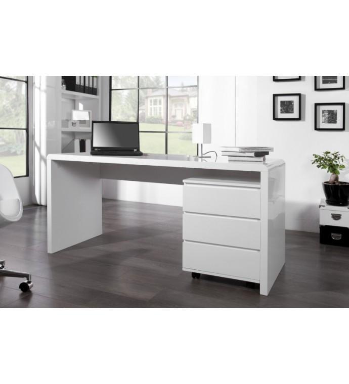 Zachwycające nowoczesne biurko do gabinetu