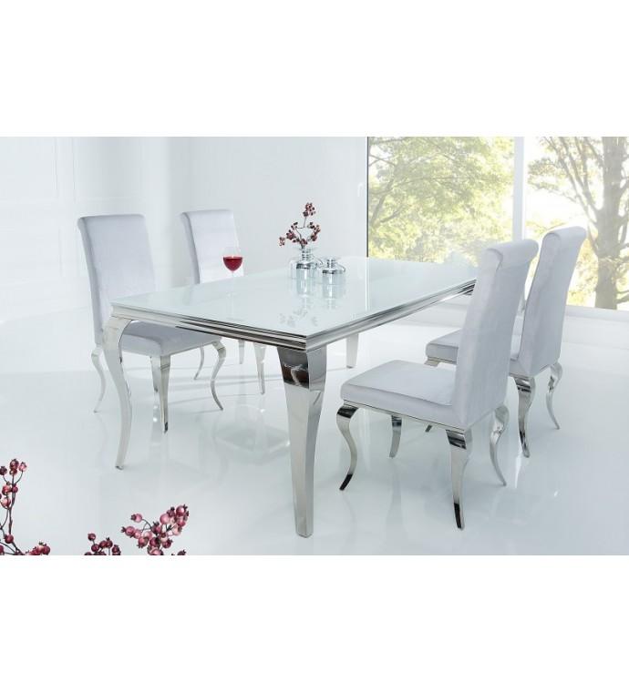 Stół Barock Modern Barock 180 cm biały