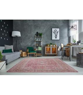 Dywan Orient Design 240 cm x 160 cm antyczny czerwony
