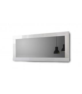 Lustro wiszące EOS 170cm biała