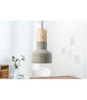 Lampa wisząca Cement Fusion