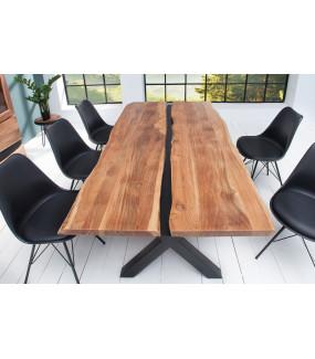 Stół do jadalni Amazonas 200 cm Akacja