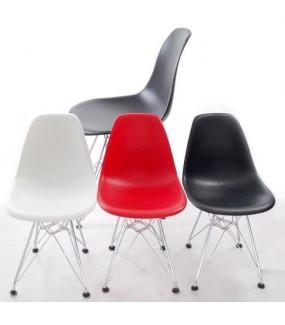Krzesło dziecięce JuniorP016 inspirowane DSR do jadalni