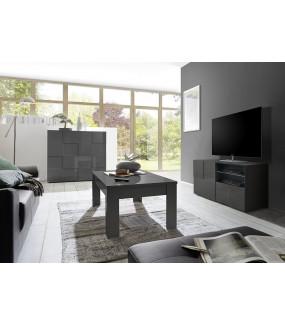 Stolik pod TV DAMA 120 cm antracyt