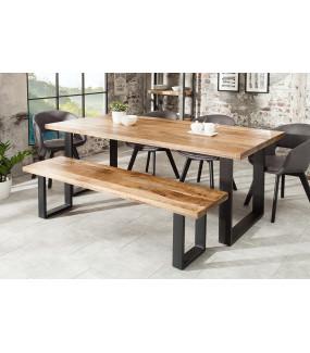 Stół Iron Craft 180 cm Mango