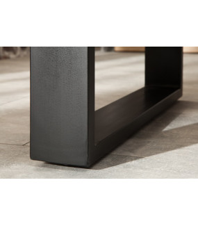 Stół Iron Craft 160 cm Mango
