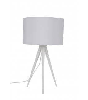 Lampa Stołowa Tripod White - 5200007