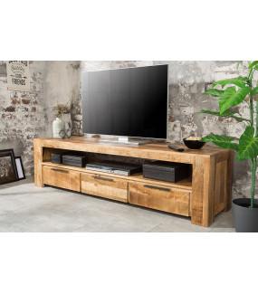Stolik pod TV Iron Craft 170 cm Mango