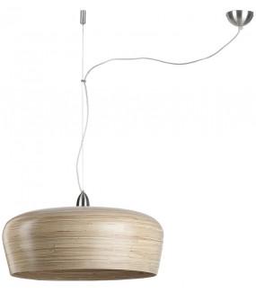 Lampa Wisząca Hanoi, Naturalna