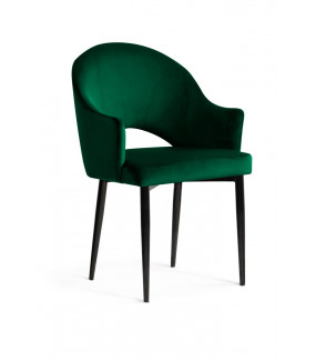 Krzesło GODA zielone