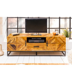 Stolik pod TV  Infinity 160 cm Mango
