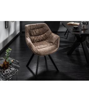 Krzesło The Dutch Comfort Tupe do salonu