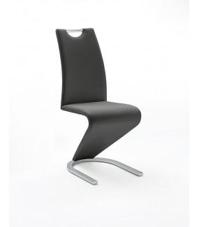 Krzesło AMADO czarne