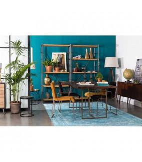 Stół Class 180 cm w kolorze akacji