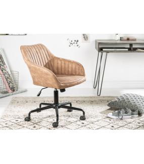 Nowoczesne krzesło do biura