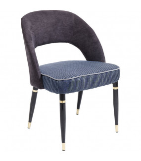Krzesło Samantha Grey do salonu