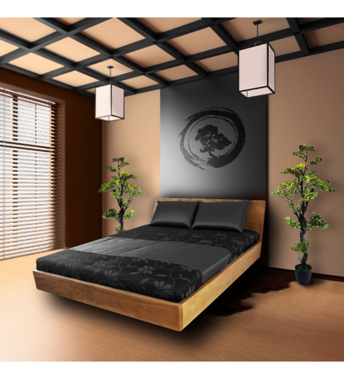 Łóżko CUBE 140 cm x 200 cm