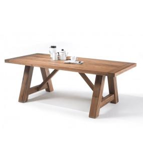 Stół BRISTOL 180 cm dąb bassano