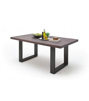 Stół CASTELLO 200 cm dąb postarzany