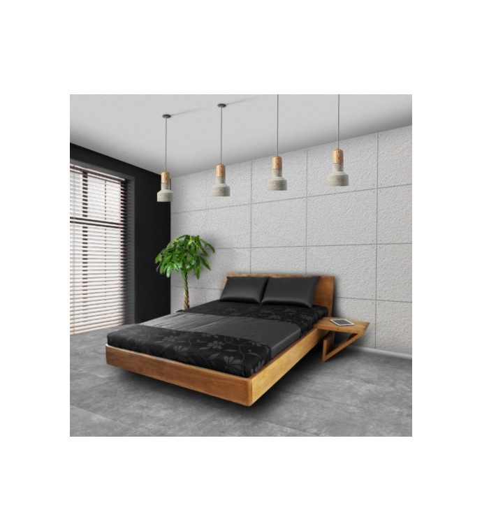 Łóżko CUBE 180 cm  Cm X 210 Cm