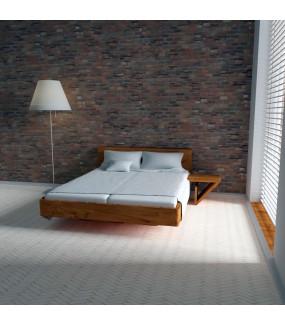 Łóżko CUBE 200 Cm X 200 Cm
