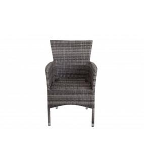 Krzesło ogrodowe NIZZA