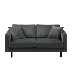 Sofa MELLOW Tkanina Riviera 95 szara