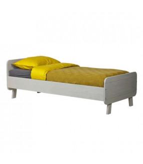 Łóżko SAMMIE 90 cm x 200 cm