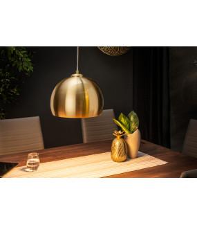 Lampa wisząca Golden Ball złota