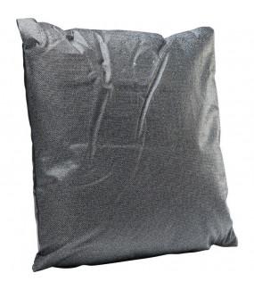 Poduszka Cushion Disco 41cm x 41cm czarna