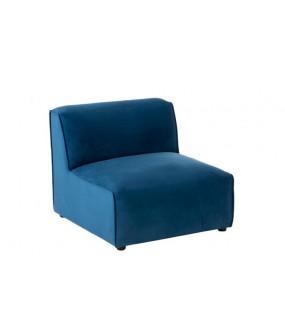 Sofa Rusty Denim niebieska