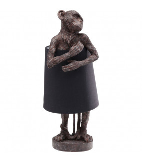Lampa stołowa Animal Monkey