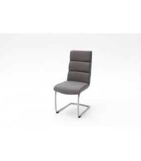 Krzesło KAMALA 1 Szare
