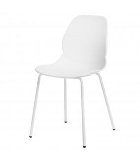 Krzesło Layer 4 białe
