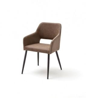 Krzesło TRIESTE Cappuccino