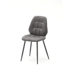 Krzesło NAXOS Szare