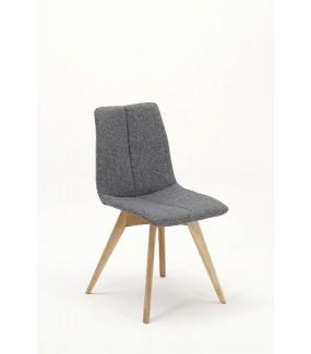 Krzesło SANNE 1 Szare