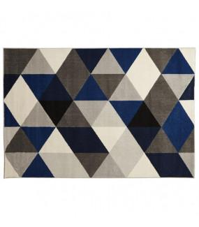 Dywan Elements Niebieski 230 cm x 160 cm