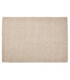 Dywan Wool Beżowy 230 cm x 160 cm
